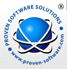 Proven Software Solutions (PSS) logo