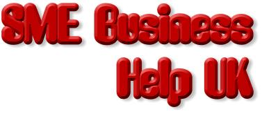 SME Business Help UK banner text for the header