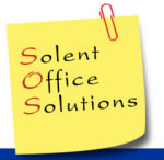 Solent Office Solutions logo